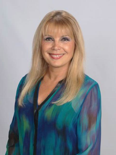 Denise Gold, HAS, M. ED Headshot