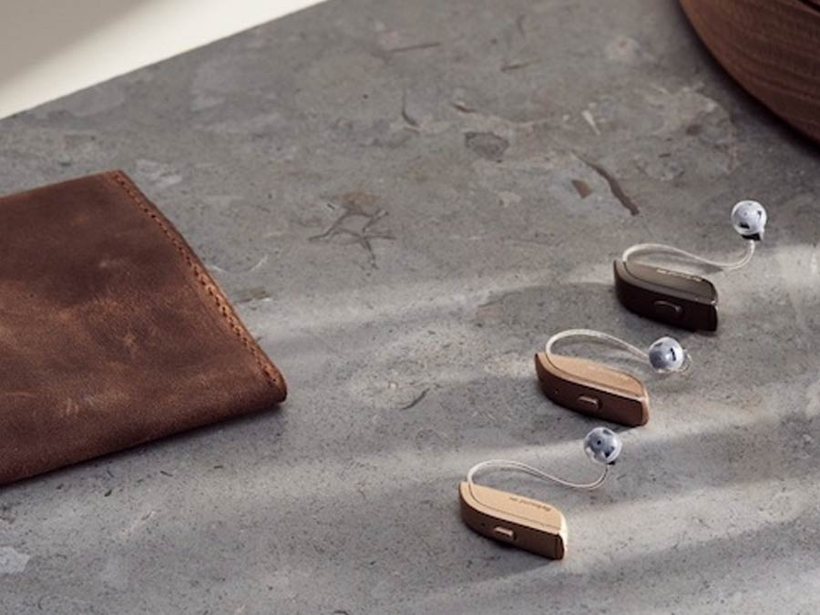 ReSound ONE hearing aids